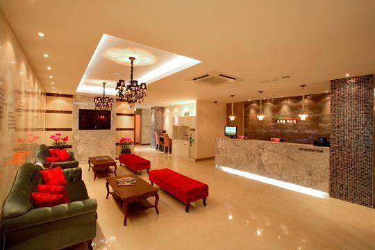 Oracle Clinic (Jamsil Sincheon)