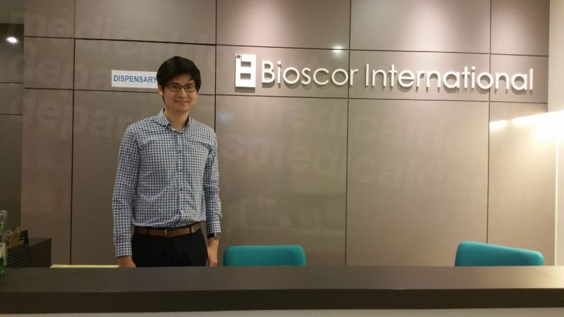 Bioscor International - Medical Clinics in Malaysia
