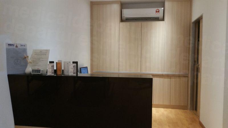 Aessia Clinic - Kota Damansara - Medical Clinics in Malaysia