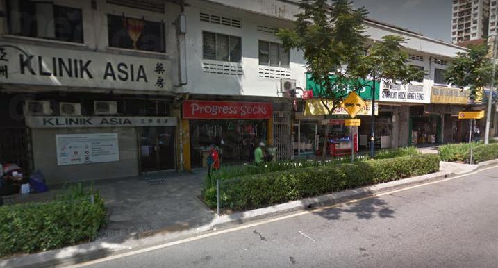 Asia Clinic - Kuala Lumpur