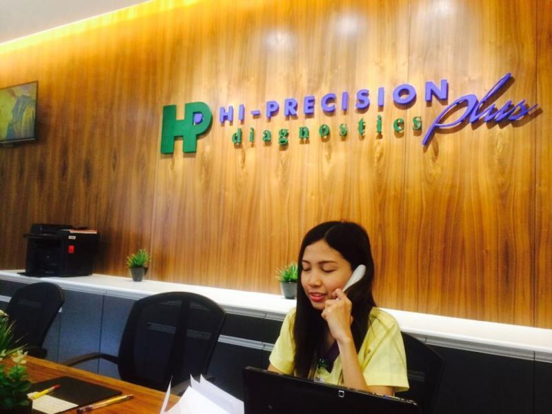 Hi-Precision Diagnostics Plus - Alabang - Medical Clinics in Philippines