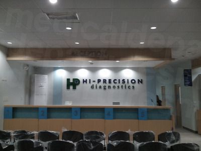 Hi-Precision Diagnostics (Valenzuela) - Medical Clinics in Philippines