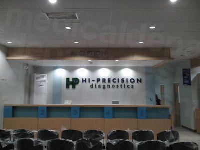 Hi-Precision Diagnostics - Valenzuela - Medical Clinics in Philippines