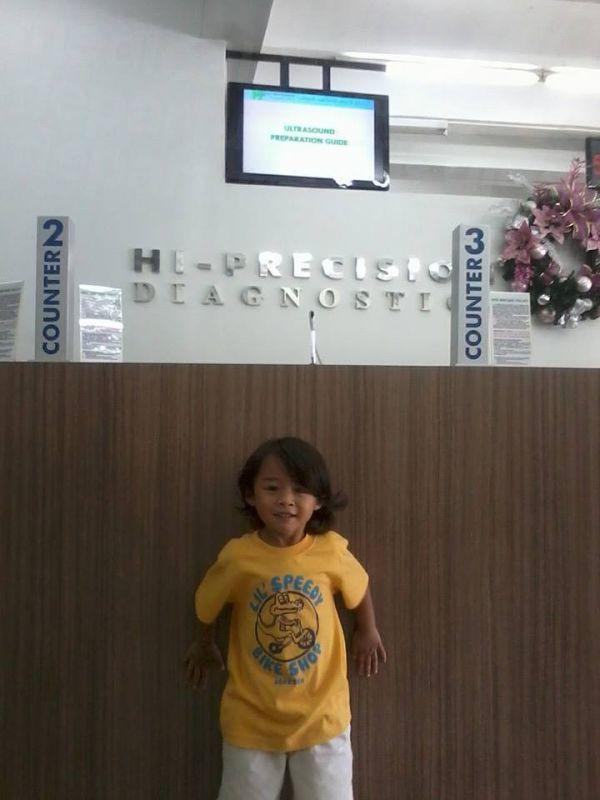 Hi-Precision Diagnostics (Commonwealth) - Medical Clinics in Philippines