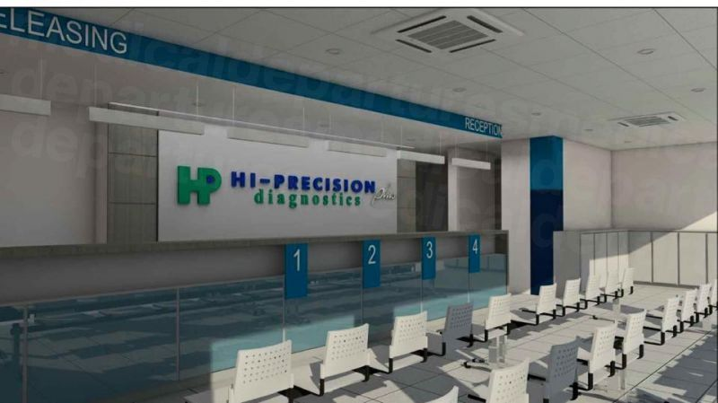 Hi-Precision Diagnostics (Las Pinas Annex) - Medical Clinics in Philippines