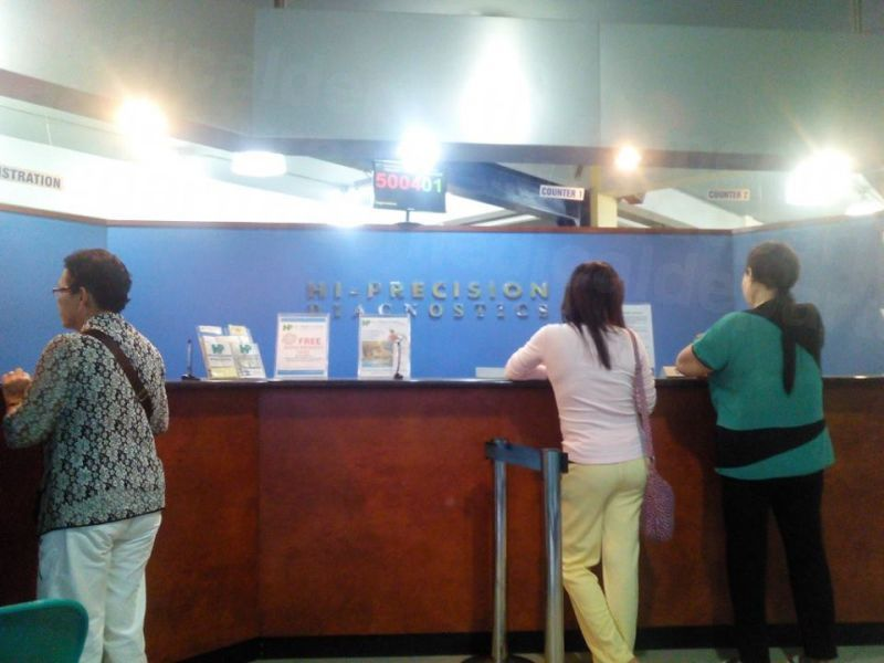 Hi-Precision Diagnostics Plus - Alabang Annex - Medical Clinics in Philippines