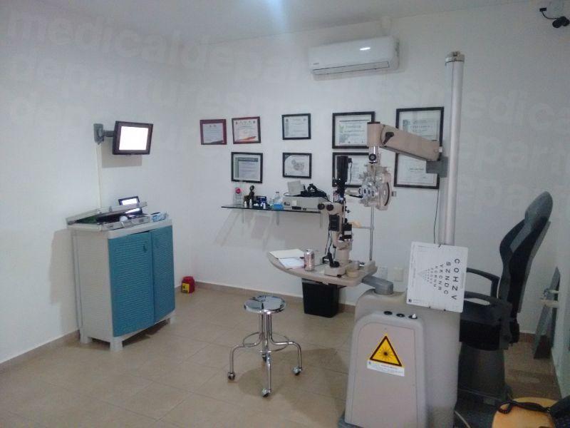 Clinica de Ojos Cancun
