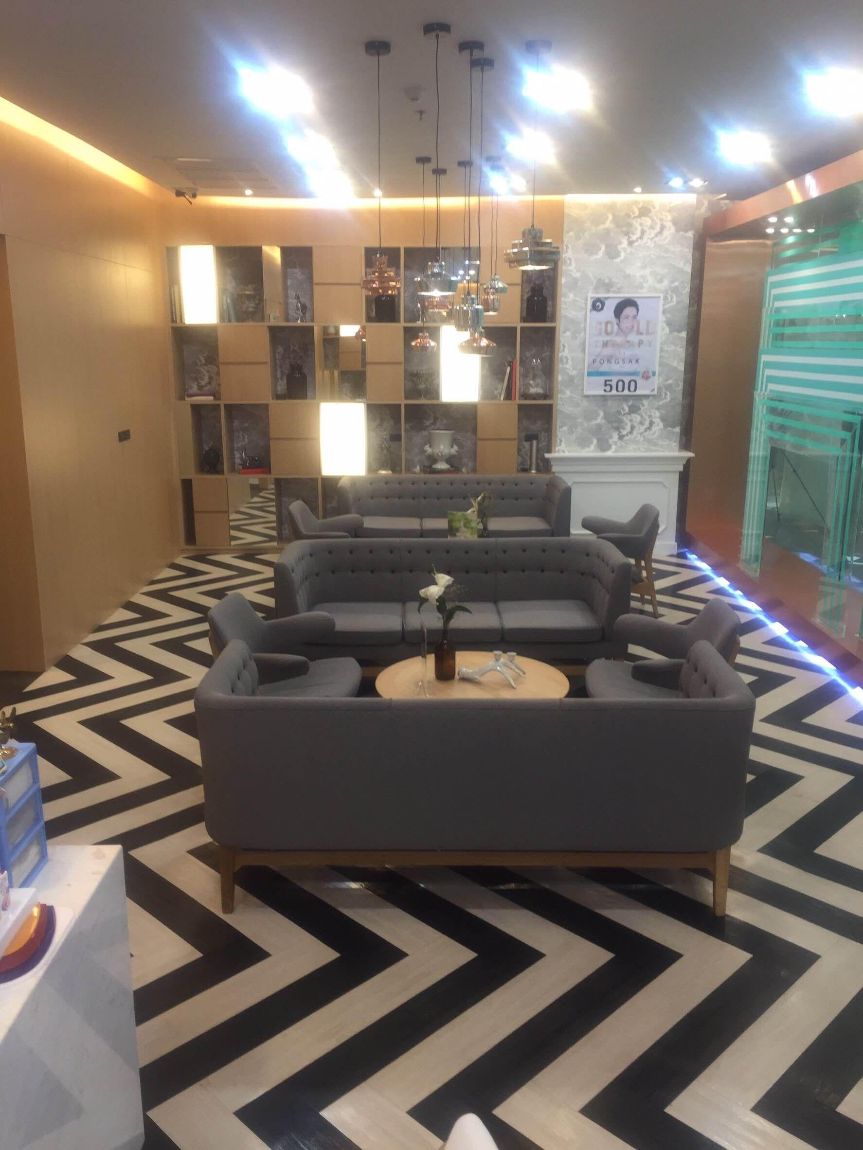 Pongsak Clinic (The Mall Ram 3)
