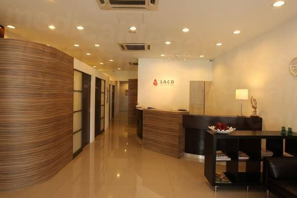 Laco Aesthetic Clinic - Kuala Lumpur Outlet - Medical Clinics in Malaysia