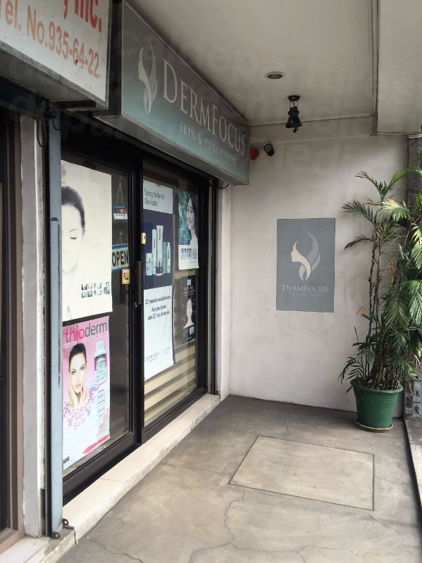 Derm Focus Skin and Body Centre (Fairview) - Medical Clinics in Philippines