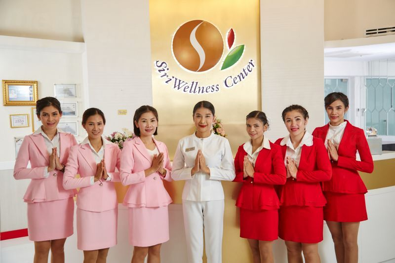 SiriWellness Center - Medical Clinics in Thailand