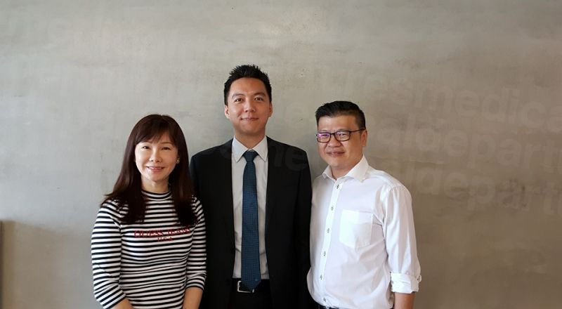 Dr. Lo Clinic - Seri Kembangan - Medical Clinics in Malaysia