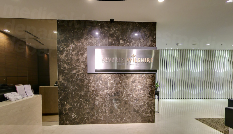 Beverly Wilshire Medical Centre - Kuala Lumpur - Medical Clinics in Malaysia