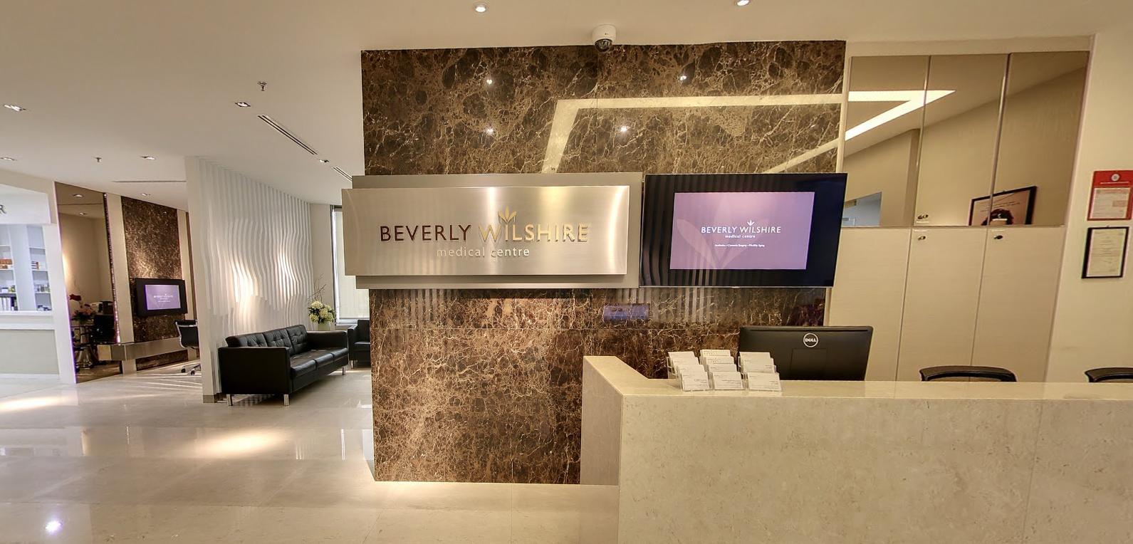 Beverly Wilshire Medical Centre - Johor Bahru