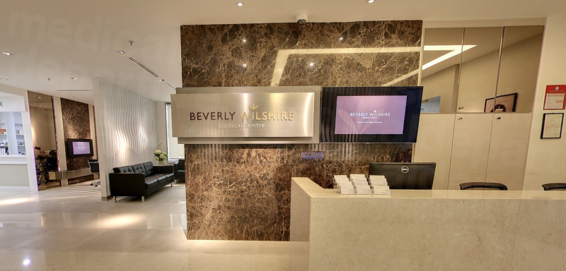 Beverly Wilshire Medical Centre - Johor Bahru - Medical Clinics in Malaysia