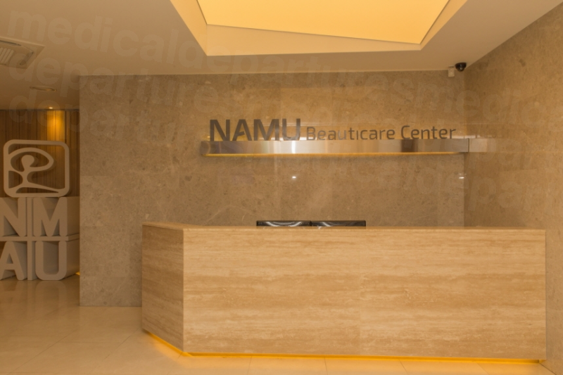 Namu Beauticare Center - Medical Clinics in South Korea