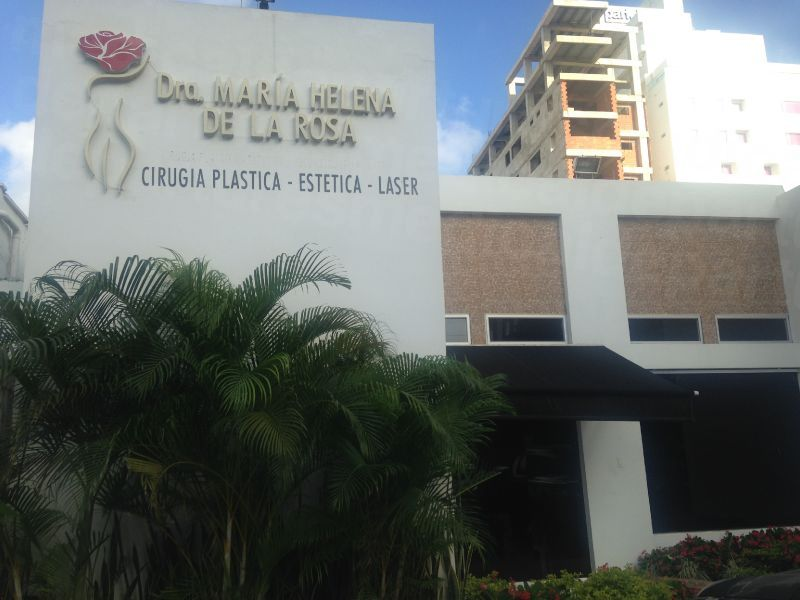 Maria Helena  De la Rosa - Medical Clinics in Colombia