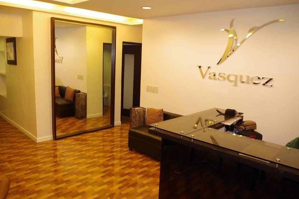 Vasquez Skin & Body Center (Airforce One)