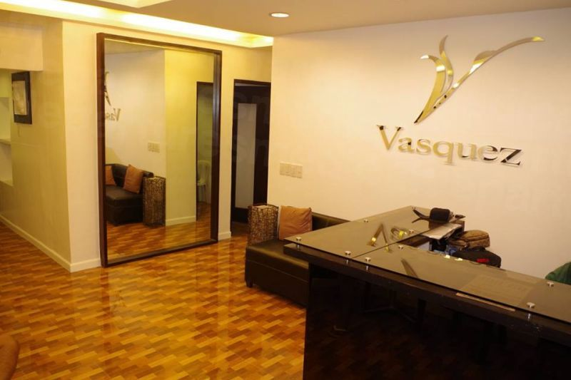 Vasquez Skin & Body Center (Airforce One) - Medical Clinics in Philippines