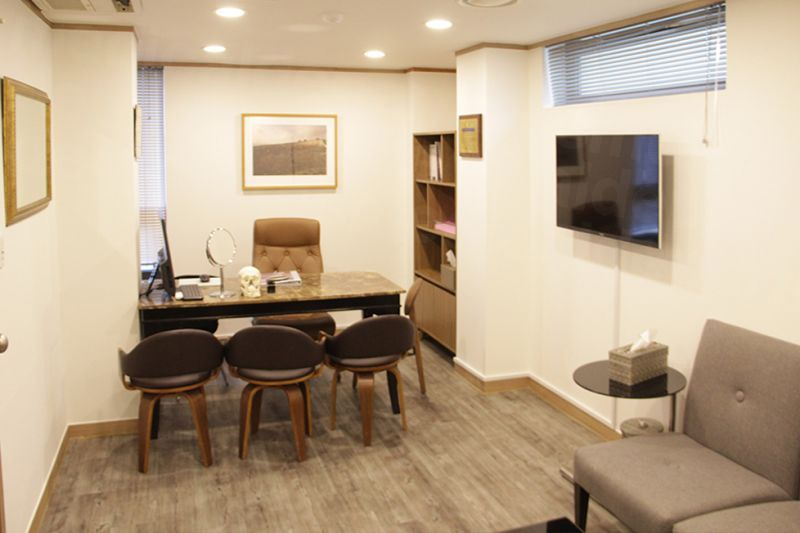 I Star Skin Clinic - Medical Clinics in South Korea