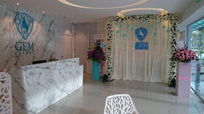 YGem Clinic - Dataran Prima - Medical Clinics in Malaysia