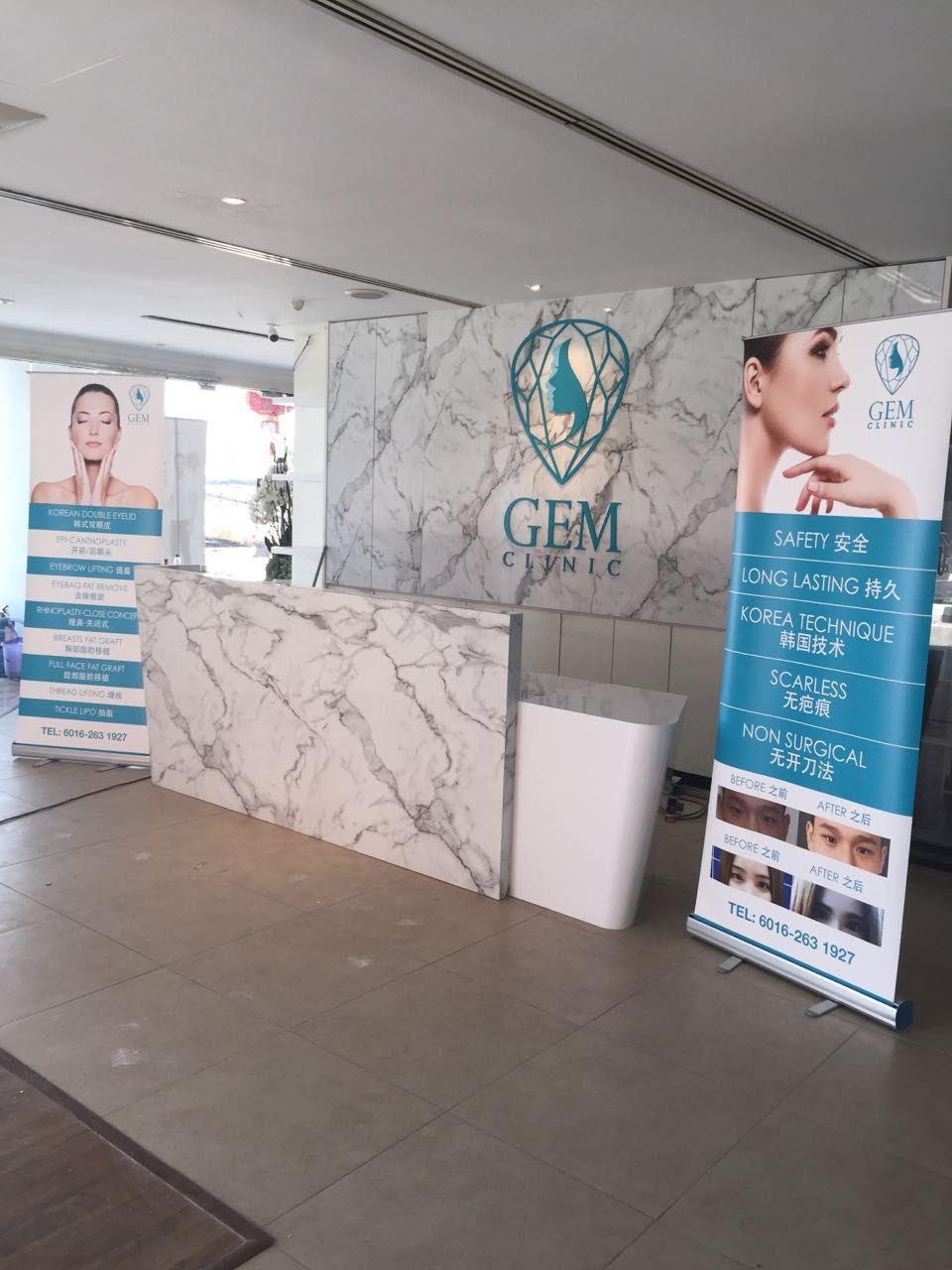 Gem Clinic - Kuala Lumpur