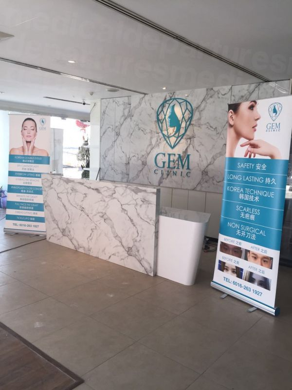 Gem Clinic - Kuala Lumpur - Medical Clinics in Malaysia