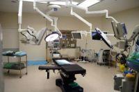 Gleneagles Hospital - Penang-Treatment room