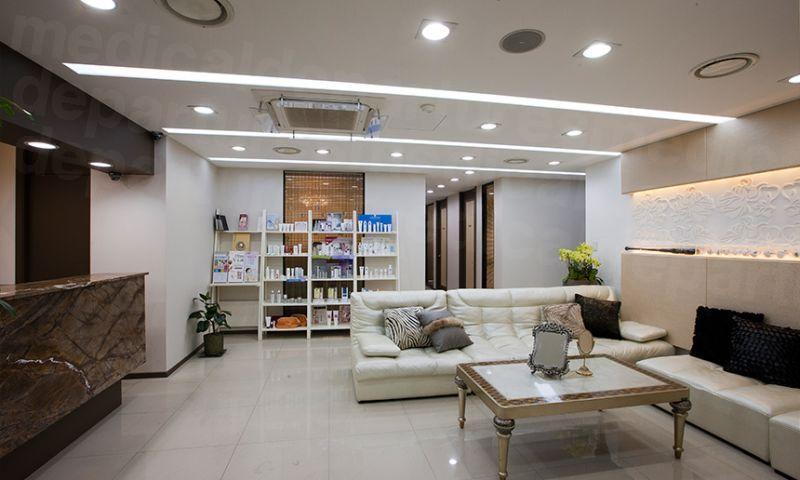 Cheongdam U Dermatology