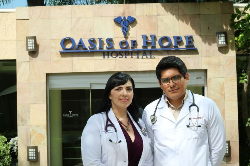 Oasis Of hope Hospital - Medical Clinics in Mexico