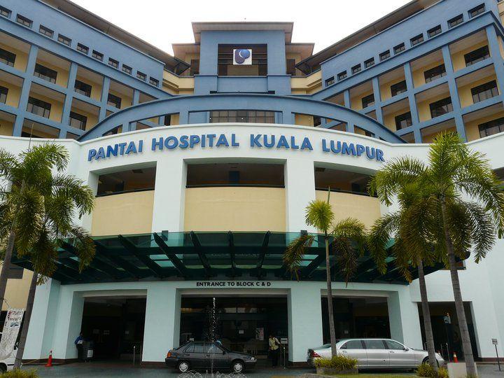 Arc Medical Group - Pantai Hospital Kuala Lumpur