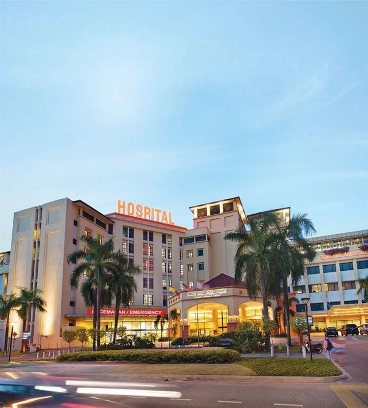 Sunway Medical Centre - Medical Clinics in Malaysia