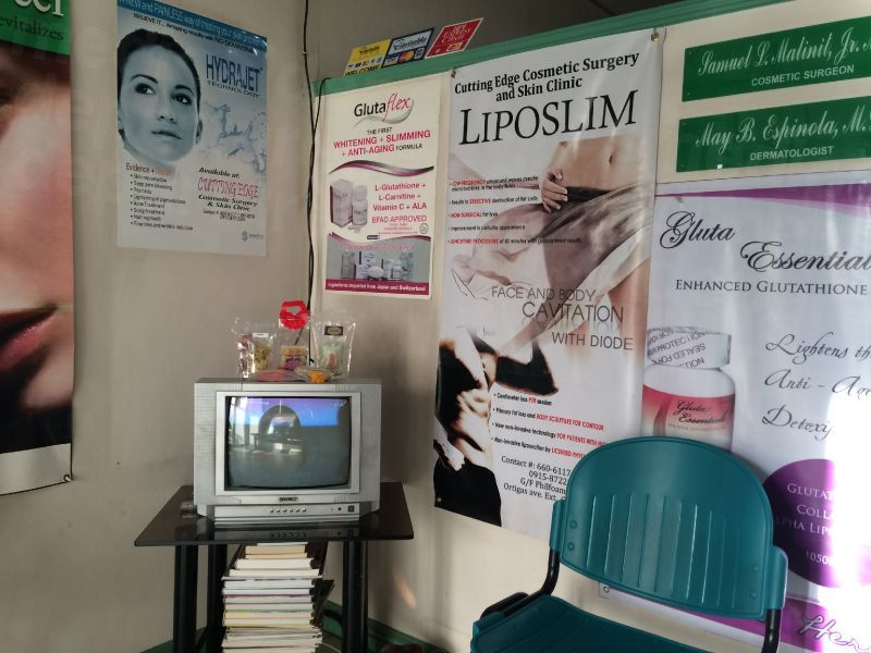 Cutting Edge Cosmetic Surgery & Skin Clinic