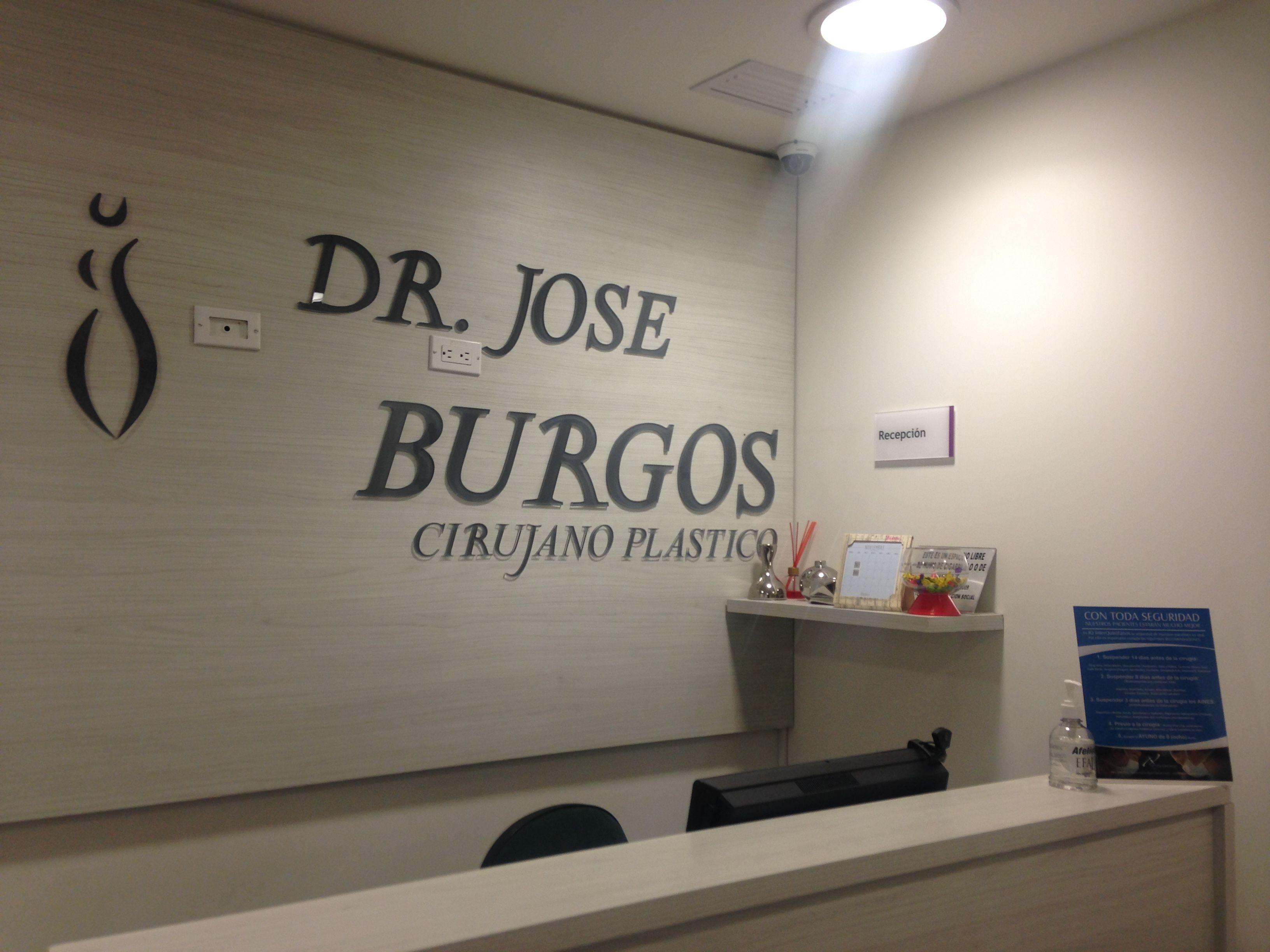 Jose Alfredo  Burgos
