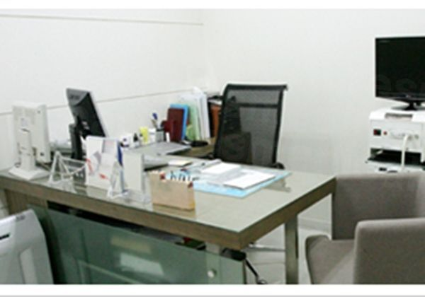 Oracle Clinic (Gangbyeon) - Medical Clinics in South Korea