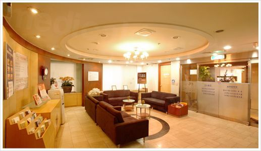 Oracle Clinic (Yeonsinnae) - Medical Clinics in South Korea