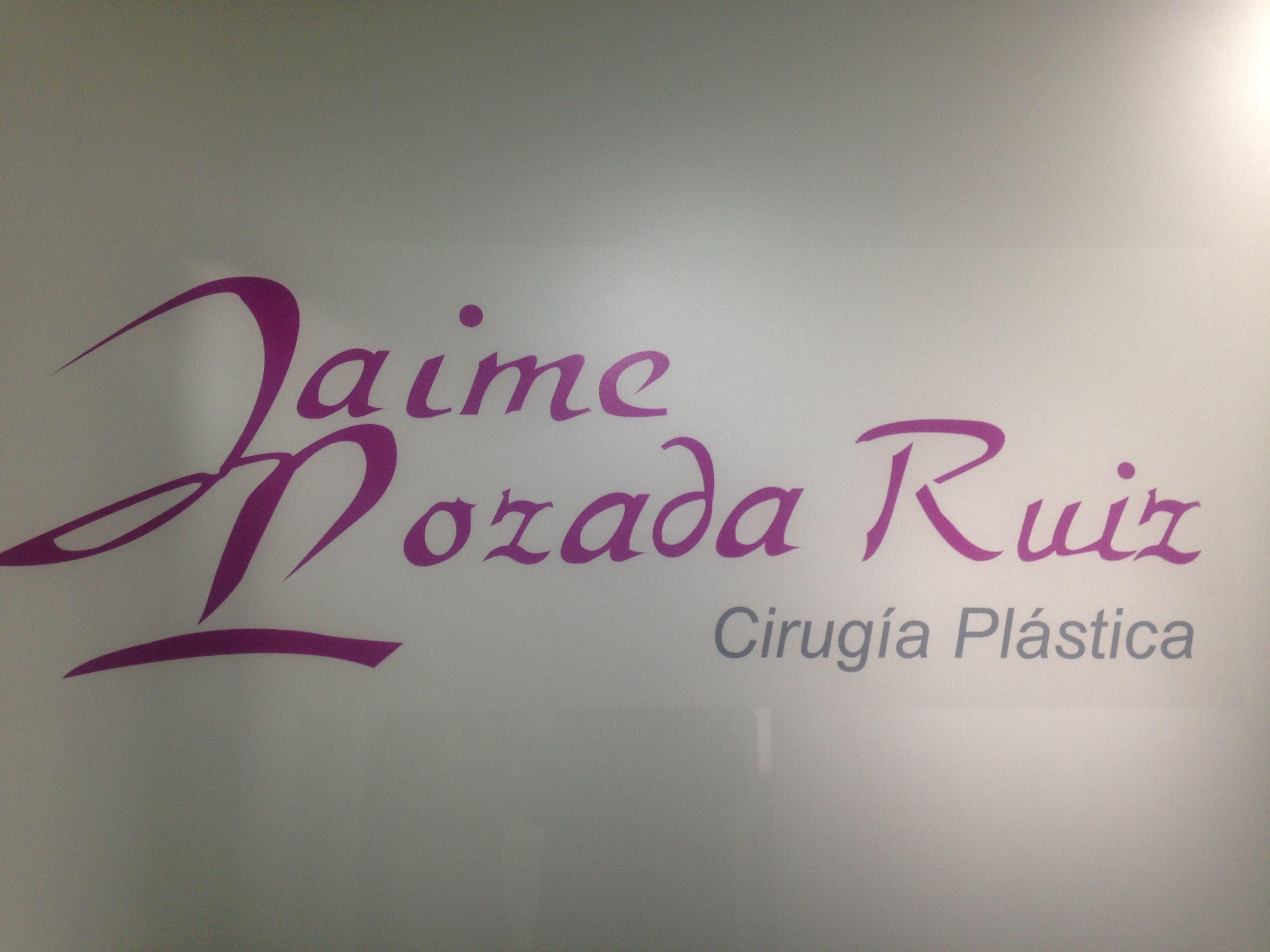 Jaime Losada Ruiz