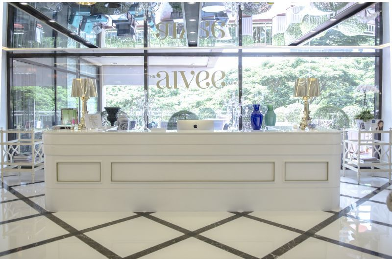 The Aivee Clinic Fort in Taguig City, Philippines