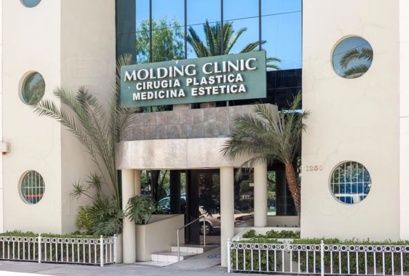 Molding Clinic Cosmetic Surgery Center - Medical Clinics in Mexico