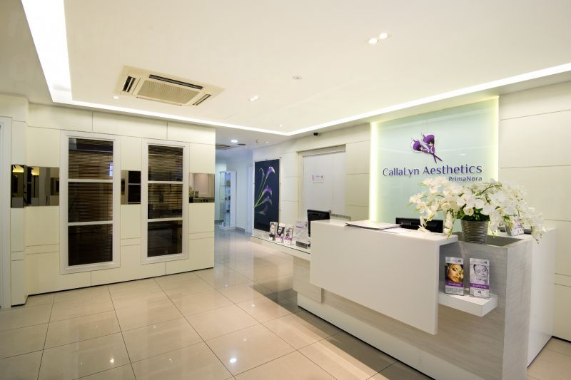 Callalyn Aesthetics - Medical Clinics in Malaysia