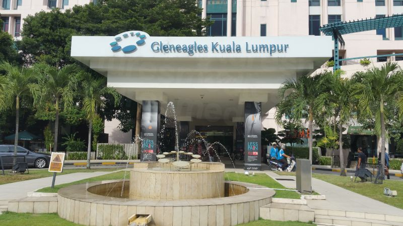 Gleneagles Hospital - Kuala Lumpur - Medical Clinics in Malaysia