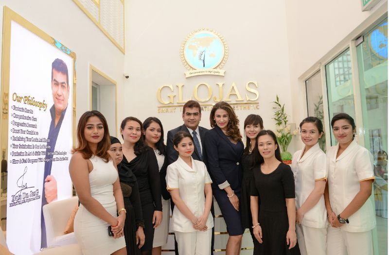 Smart International Aesthetic Glojas Health Clinic