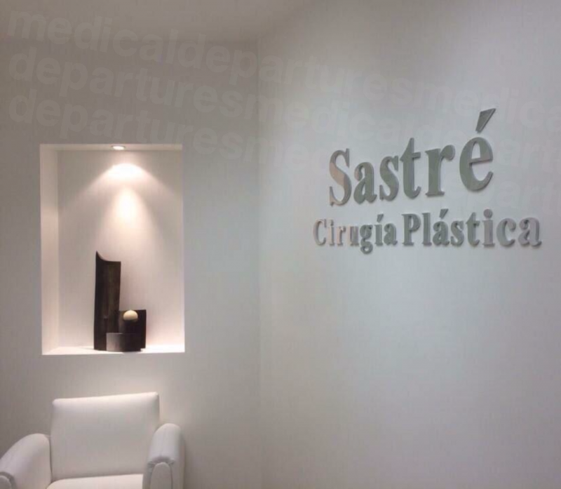 Sastre Cirugia Plastica - Medical Clinics in Mexico