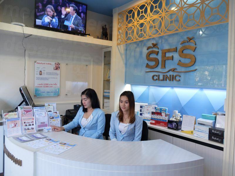 SFS CLINIC KOH SAMUI - Medical Clinics in Thailand