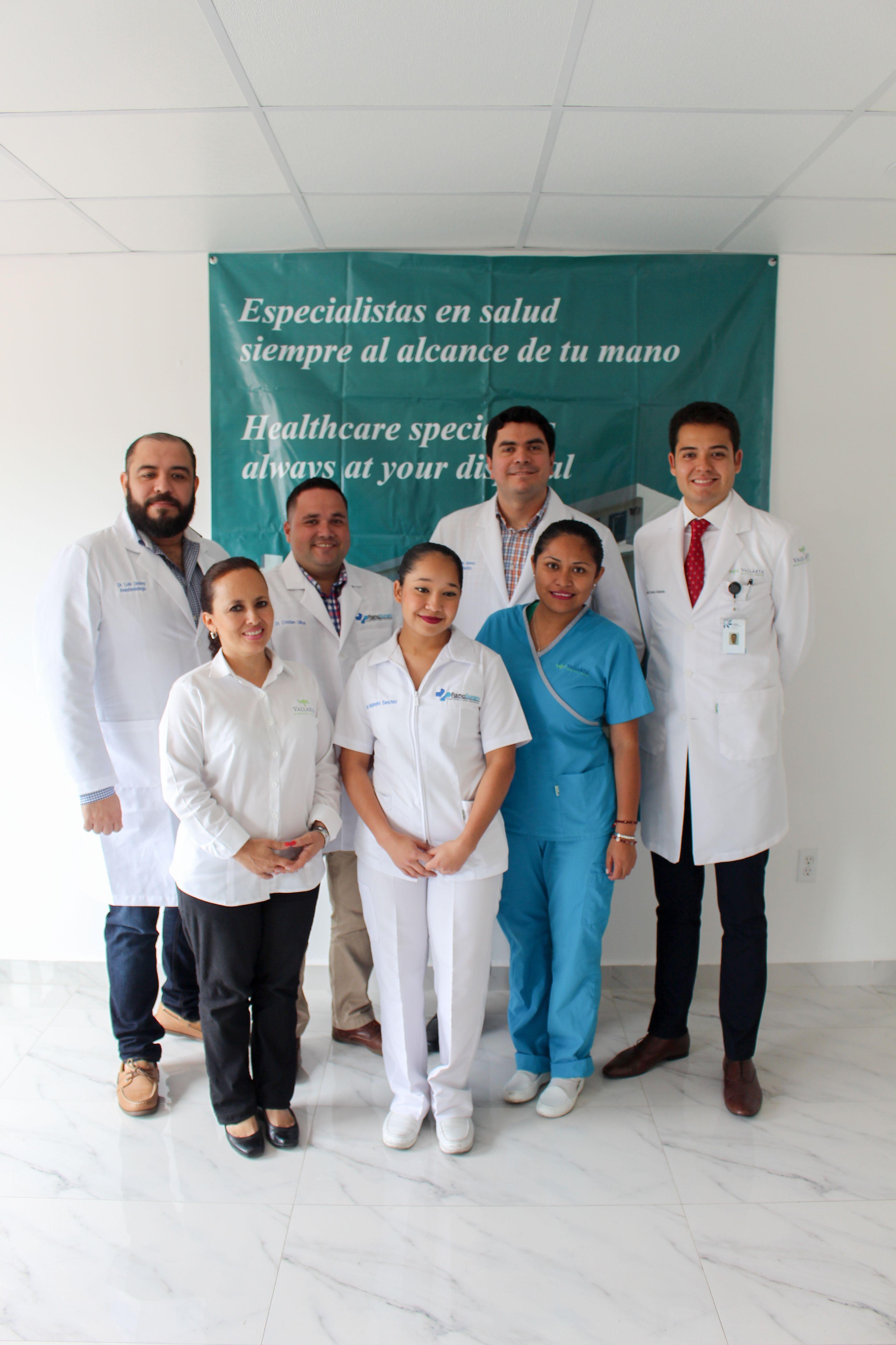 Dr. Guillermo Ramos Gallardo - Puerto Vallarta