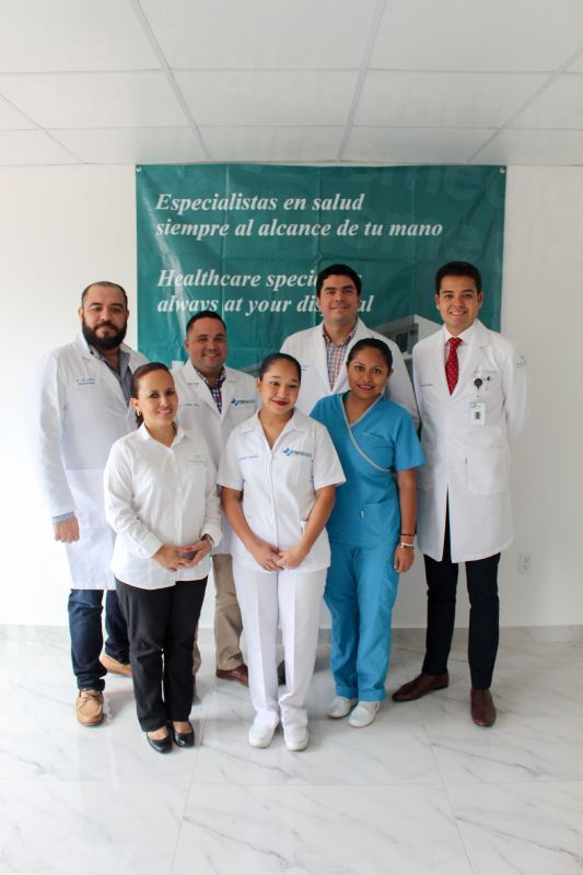 Dr. Guillermo Ramos Gallardo - Puerto Vallarta - Medical Clinics in Mexico
