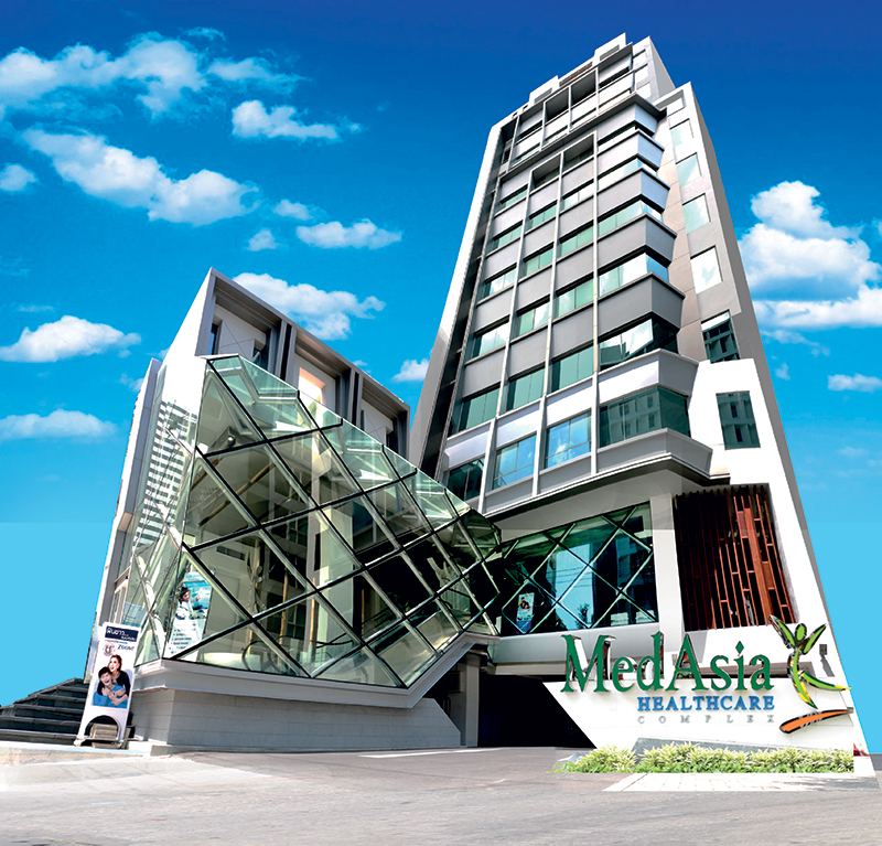 Bangkok Smile Aesthetic Clinic