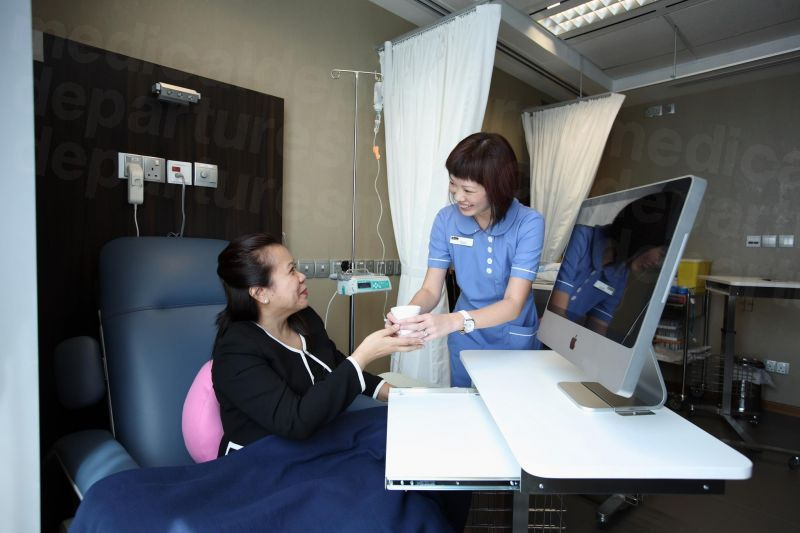 The Cancer Centre - Novena Specialist Centre - Medical Clinics in Singapore
