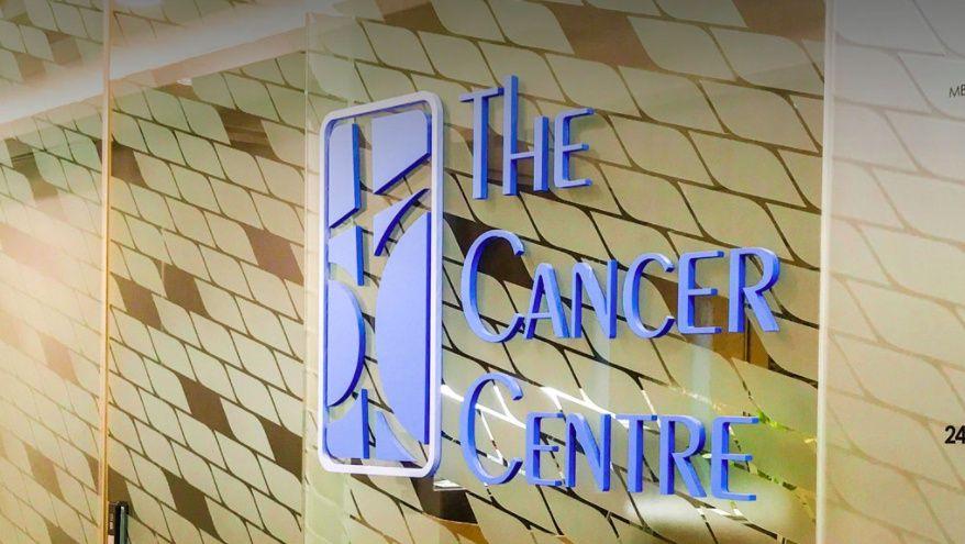 The Cancer Centre - Paragon Medical