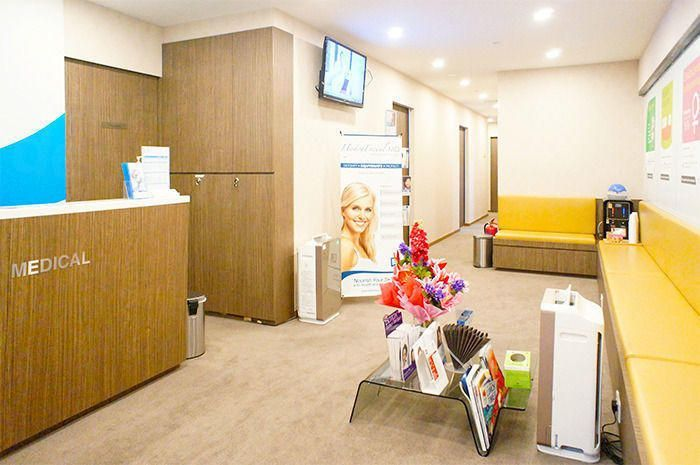 The Wellness Suite An SMG Clinic - Medical Clinics in Singapore